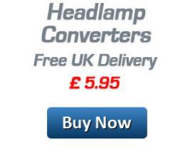 Buy Headlamp Converters